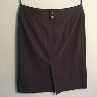 ヴィヴィアンウエストウッド(Vivienne Westwood)のヴィヴィアンウエストウッドタイトスカート(ひざ丈スカート)