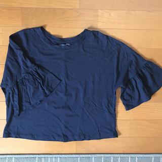 ザラ(ZARA)のBershka 新品 Tシャツ(Tシャツ(半袖/袖なし))