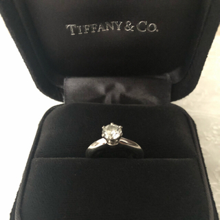 ティファニー(Tiffany & Co.)のrara様専用(リング(指輪))
