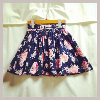 ローリーズファーム(LOWRYS FARM)のLOWRYS FARM♡未使用スカート(ミニスカート)