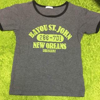 ジーユー(GU)のTシャツ 150(Tシャツ/カットソー)