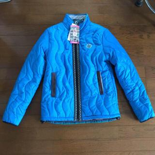 チチカカ(titicaca)のチチカカ リバーシブルキルティングジャケット(ブルゾン)