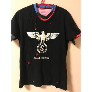 スマックエンジニア(SMACK ENGINEER)の【新春セール】スマックエンジニア  サイズS(Tシャツ/カットソー(半袖/袖なし))