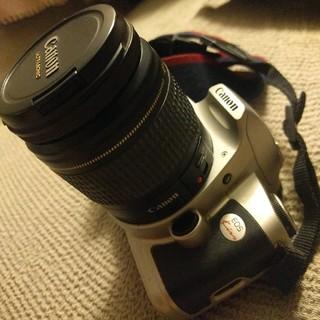 キヤノン(Canon)のキャノン canon EOS KISS フィルムカメラ(フィルムカメラ)