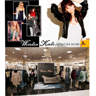 winter kate✤nicole richie✤15点まとめ売り激安!正規品