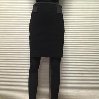 ザラ(ZARA)のザラ美良品   美尻ゴムストレッチスカート  まとめ買い値引❤️(ミニスカート)
