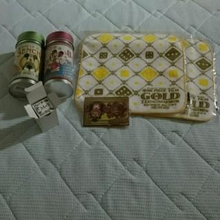 ディズニー(Disney)の専用!【新品未開封】煎茶ほうじ茶ミッキーミニー和風(茶)