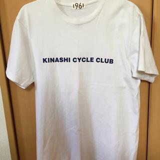 木梨サイクルTシャツ(Tシャツ/カットソー(半袖/袖なし))