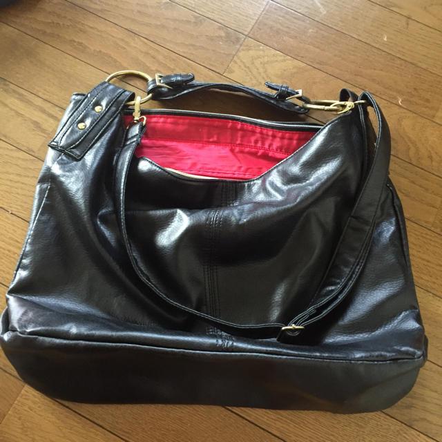 バッグ レディースのバッグ(ショルダーバッグ)の商品写真
