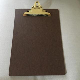 pencoクリップボード2こセット(ファイル/バインダー)