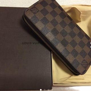 ルイヴィトン(LOUIS VUITTON)のルイヴィトンダミエ長財布(セット/コーデ)