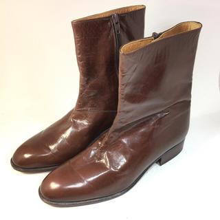 ヤンコ(YANKO)の未使用品 ヤンコ YANKO ブーツ 26cm(ブーツ)
