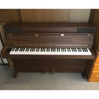 KAWAI 電子アップライトピアノ HA-8(電子ピアノ)