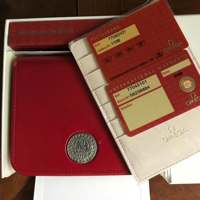 OMEGA(オメガ)の【ジャンク品】OMEGA オメガ Deville デビル 自動巻 ゴールド メンズの時計(腕時計(アナログ))の商品写真