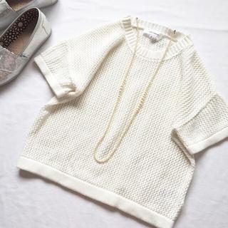 エムプルミエ(M-premier)のあおい様専用*(Tシャツ/カットソー(半袖/袖なし))