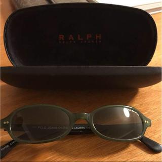 ポロラルフローレン(POLO RALPH LAUREN)の【m2様ご予約】Polo Jeansサングラス(サングラス/メガネ)