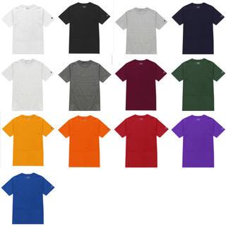 チャンピオン(Champion)の新品 チャンピオン  無地6ozヘビーTシャツ(Tシャツ/カットソー(半袖/袖なし))