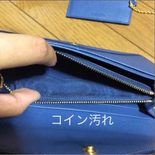 PRADA(プラダ)のプラダ❤️期間限定 60000円!!!!❤️ レディースのファッション小物(財布)の商品写真