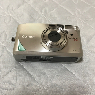 キヤノン(Canon)のキャノン Autoboy 155 フィルムカメラ(フィルムカメラ)