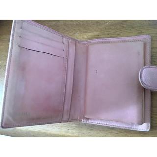 CHANEL(シャネル)のシャネル財布 レディースのファッション小物(財布)の商品写真