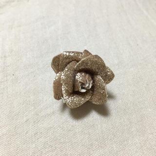 薔薇  指輪 リング(リング(指輪))