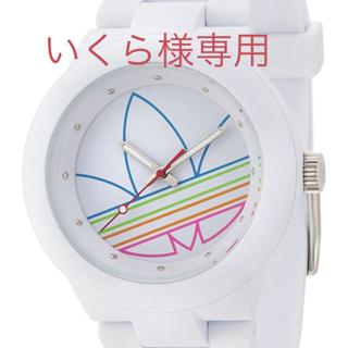 アディダス(adidas)の‼️新品未使用品 adidas 腕時計 ABERDEEN ADH3015‼️(腕時計)