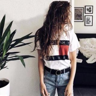 トミーヒルフィガー(TOMMY HILFIGER)のトミー Tシャツ(Tシャツ(半袖/袖なし))