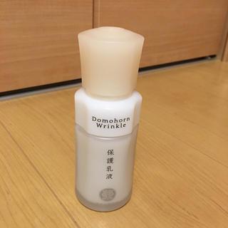 サイシュンカンセイヤクショ(再春館製薬所)のドモホルンリンクル 乳液(乳液/ミルク)