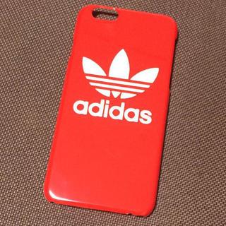 アディダス(adidas)のアディダス アイフォンケース(iPhoneケース)