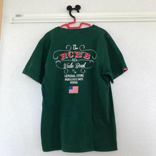 ロデオクラウンズワイドボウル(RODEO CROWNS WIDE BOWL)のロデオクラウンズワイドボウル RCWB トップス 半袖(Tシャツ/カットソー(半袖/袖なし))