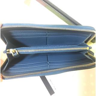 PRADA(プラダ)のプラダ 財布 正規品 レディースのファッション小物(財布)の商品写真