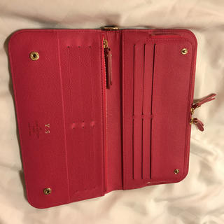 LOUIS VUITTON(ルイヴィトン)のマルチカラーアンソリッド レディースのファッション小物(財布)の商品写真