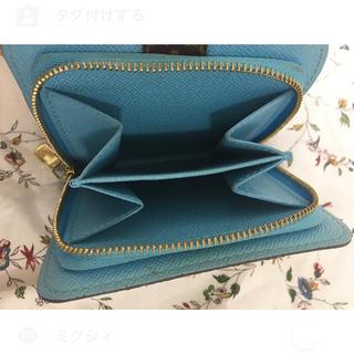 LOUIS VUITTON(ルイヴィトン)のヴィトン財布 レディースのファッション小物(財布)の商品写真