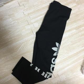 アディダス(adidas)のadidas☆レギンス(パンツ/スパッツ)