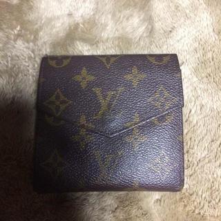 LOUIS VUITTON(ルイヴィトン)のヴィトン 財布 レディースのファッション小物(財布)の商品写真