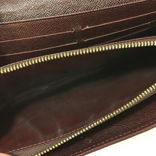 LOUIS VUITTON(ルイヴィトン)の【正規店購入】ルイ・ヴィトン☆モノグラム・イディール ポルトフォイユ・サラ 財布 レディースのファッション小物(財布)の商品写真