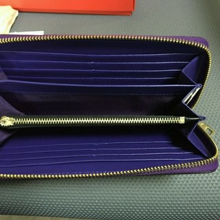 COACH(コーチ)のCOACH コーチ 財布 長財布 正規品  レディースのファッション小物(財布)の商品写真