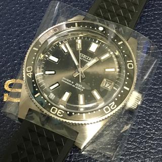 セイコー(SEIKO)のセイコー SBDX019 ファーストダイバー復刻 2000本限定(腕時計(アナログ))
