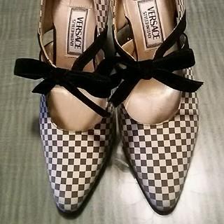 ベルサ―チの靴(ハイヒール/パンプス)