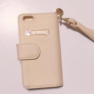 サンリオ(サンリオ)の新品 ✭ マイメロiPhone6ケース(モバイルケース/カバー)