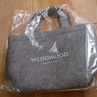 ウェッジウッド(WEDGWOOD)のWedgwood*非売品*ハンドバッグ(ハンドバッグ)