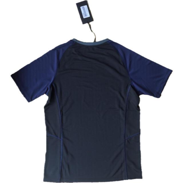 FENDI(フェンディ)のフェンディ メンズ シンプル ロゴ 夏生地 タグ付き XS 新品 正規 メンズのトップス(Tシャツ/カットソー(半袖/袖なし))の商品写真