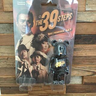 メディコムトイ(MEDICOM TOY)のBE@RBRICK THE39STEPS(アイドルグッズ)