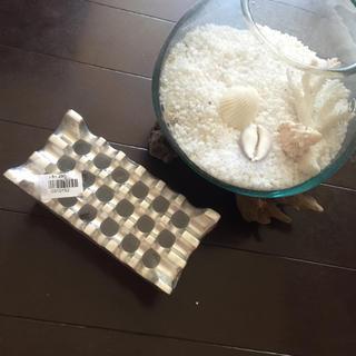 ザラホーム(ZARA HOME)のバリ 灰皿 バリ雑貨 アジアン雑貨(灰皿)