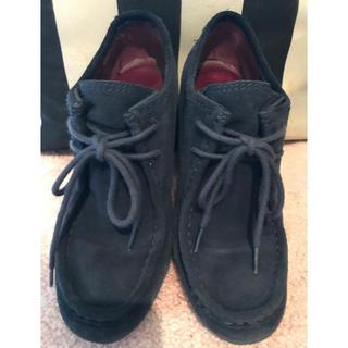 マークバイマークジェイコブス(MARC BY MARC JACOBS)のMARC BY MARCJACOBS 美品!ヒールローファー(ローファー/革靴)