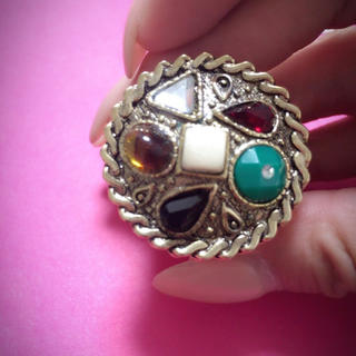 ジュジュ(joujou)のjoujouリング(リング(指輪))
