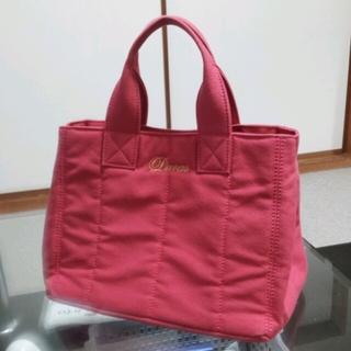 デュラス(DURAS)のノベルティー bag(トートバッグ)