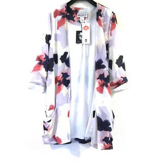 ロンハーマン(Ron Herman)のwildfox kimono ジャケット ガウン ワイルドフォックス sale(ガウンコート)
