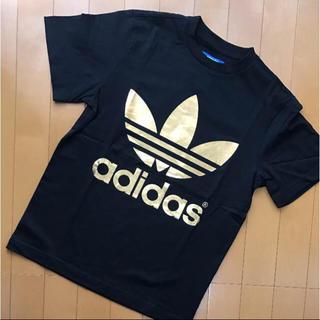 アディダス(adidas)の新品 2XS アディダス オリジナルス Tシャツ(Tシャツ/カットソー(半袖/袖なし))