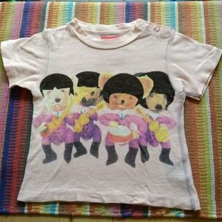 ケイキー Tシャツ 2才